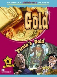 MCHR 6 Gold: Pirate's Gold (6 Prim)