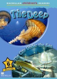 MCHR 6 The Deep: The City Under The Sea (6 Prim)
