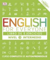 English for everyone Nivel intermedio - Libro de ejercicios