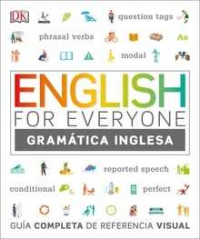 English for Everyone. Gramática inglesa