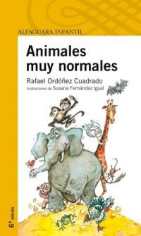 Animales muy normales