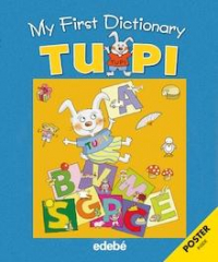 My First English Dictionary Tupi