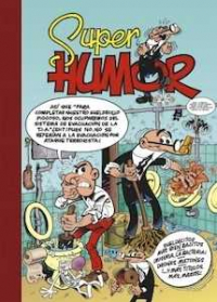 Mortadelo y Filemón 62 (Super Humor)