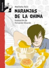 Naranjas de la china