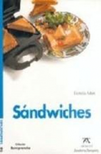 Sándwiches
