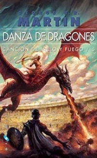 Danza de Dragones (2 Vol)