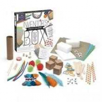 Kit Inventor s Box