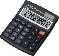 Calculadora Citizen SDC-812BN