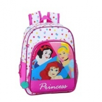 Mochila Infantil Princess Be bright