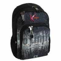 Mochila Escolar Doble Busquets X- Sports No Limits Training
