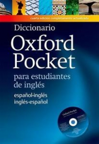 Dicc Oxford  Pocket Esp-Ing/Ing-Esp (4ª Ed)