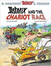 Asterix and the Chariot Race. Race 37