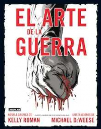 El arte de la guerra (The art of war) (novela gráfica)
