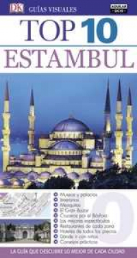 Estambul (Guías Top 10)