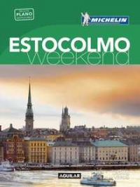 Estocolmo (La Guía verde Weekend)