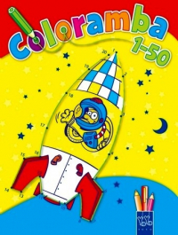 Coloramba 1-50 (Cohete)