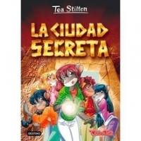Pack Tea Stilton 3: La ciudad secreta + parche