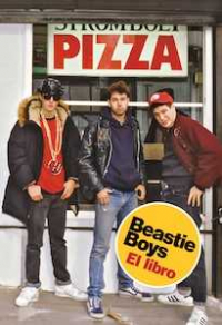 Beastie boys books