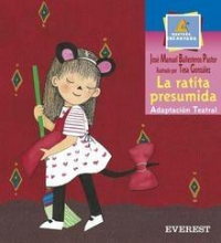 La ratita presumida