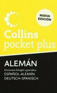 Dicc. Collins pocket plus Alemán