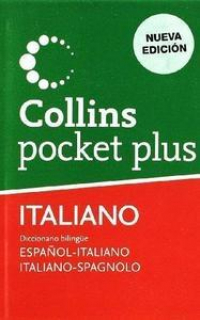 Dicc. Collins pocket plus Italiano