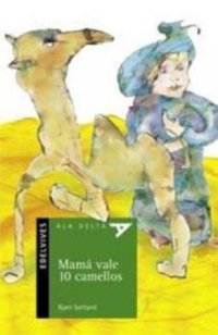 Mama vale 10 camellos