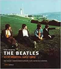 The Beatles en el objetivo, 1963-1969