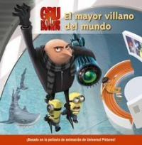 El mayor villano del mundo