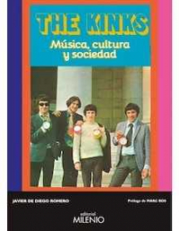 The Kinks. Música, cultura y sociedad
