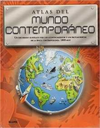 Atlas del mundo contemporáneo