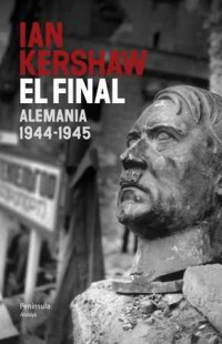El Final. Alemania 1944-1945